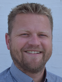 Rasmus Hevang Jensen