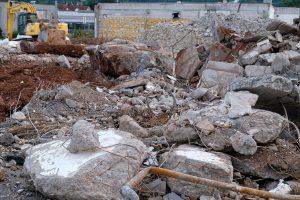 Hjælp til miljøkortlægning ved nedrivning af bygninger
