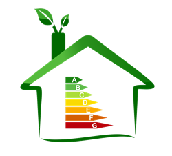 Energi hus HJ Energi