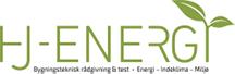 HJ-Energi.dk Logo